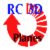Rc Planes 3D Clinic icon