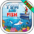 TOM AND FISH icon