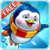 Penguin Jump: Ice Racing Saga icon