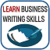 Learn Business Writing Skills app for free