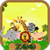 Tropical Zoo icon
