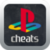 PS1 Cheats and Tips icon