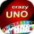 crazy UNO 3D icon