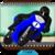 Bike Huddle Rush Free icon