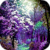 Colorful Forest Live Wallpaper icon