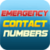 Emergency Contacts Numbers PAK app for free