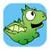 Flying dragon Arcade icon