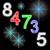 Sudoku Star V1.01 icon