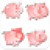Admirable Pigs Android Game app for free