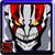 Bleach Hollow Ichigo Bankai icon