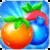 Fruit Candy Bar icon