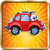 Wheely - The little car app for free