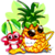 Fruit Connect II icon