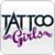 Tattoo Girls for Android app for free
