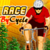 RaceByCycle Free icon