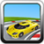 Car Track Race icon