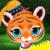Baby Tiger Salon icon