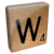 Words icon