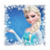 frozen dressupgame elsa HD icon