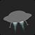 Saucer Control icon