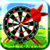 Darts Shooting Games app for free