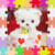 Dogs jigsaw puzzle game	 icon