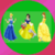Most Favourite Disney Princes app for free