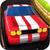 Car shooter Arcade icon