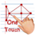 One Touch Free icon