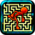 Temple Maze Games icon