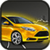 Taxi Race Dash icon