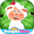 HooplaKidz Mary Had A Little Lamb FREE app for free