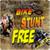 BIKE STUNT Game Free icon