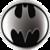 Cool Batman Wallpaper icon