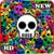 Best Skull Wallpaper HD app for free