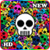 Best Skull Wallpaper HD icon