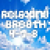 Relaxing Breath 4-7-8 app for free