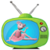 Angelina Ballerina Show app for free