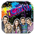 iCarly Guess Cast icon