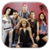 Cool Rebelde RBD Puzzle icon