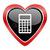 lov-e SMS icon