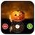 Halloween Fake Call icon