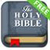 New KJV Holy Bible icon