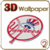 New York Yankees 3D Live Wallpaper FREE app for free