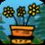 Chequer  Garden icon