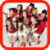 Girls Generation SNSD Game icon