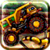 Crazy Truck Racing Hd icon