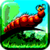 Larva Venture-Worm Legend Free app for free