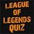 League of Legends Quiz LoL app for free