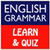 English Grammar - Quiz and Learn app for free